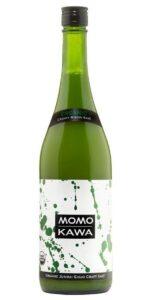 Momokawa Organic Ginjo Nigori